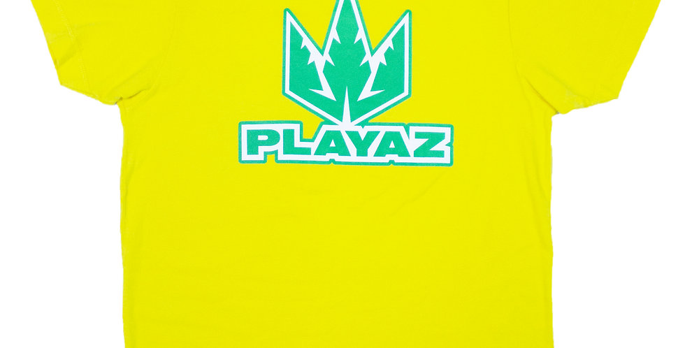 Playaz 'Team Playaz' T-shirt