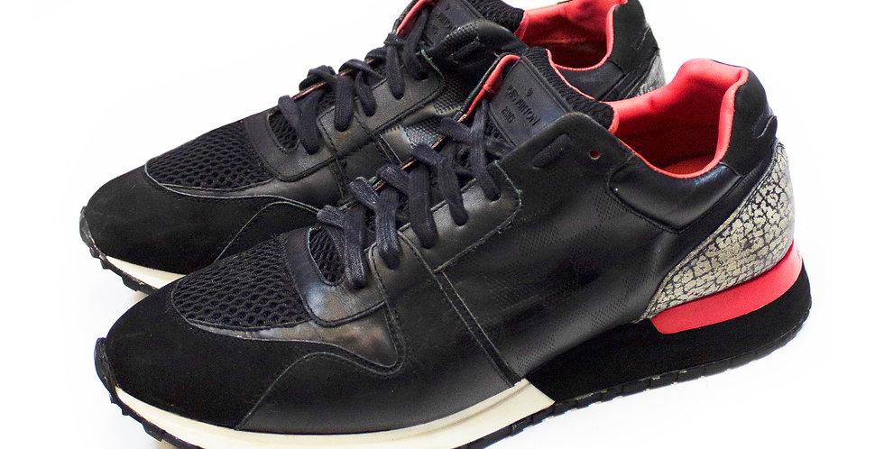Louis Vuitton Run Away Noir Sneaker