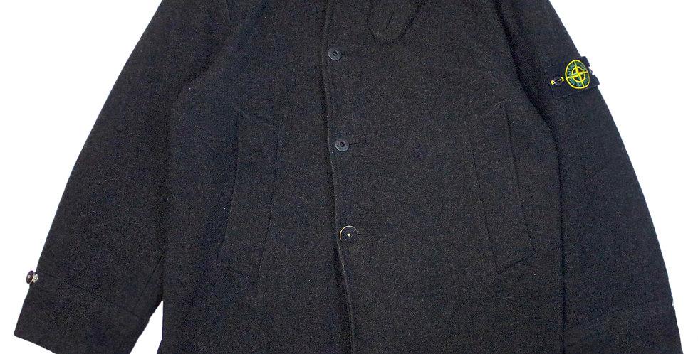 2001 Stone Island Duffle Jacket