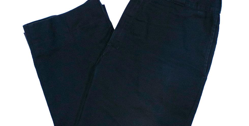 Dickies Black Trousers