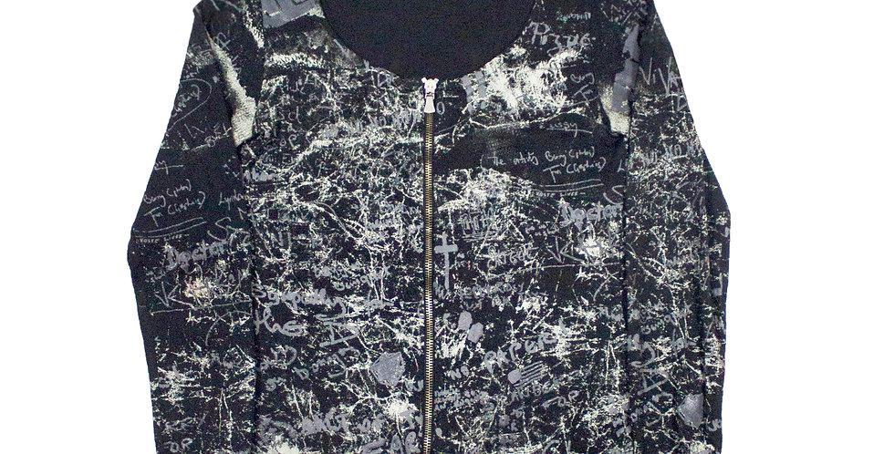 Versace Jeans Couture Zip Up Jacket