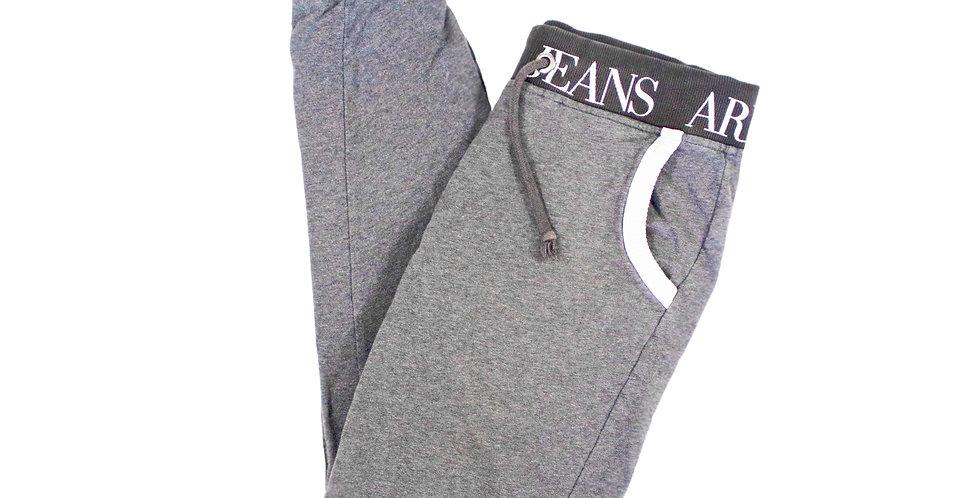 Armani Jeans Tracksuit Bottoms