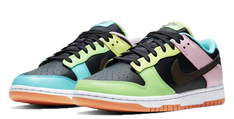 Nike Dunk Low Free 99