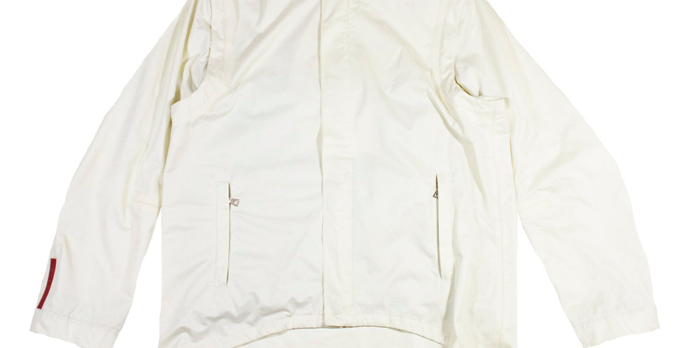 Prada Packable Gore-Tex Jacket