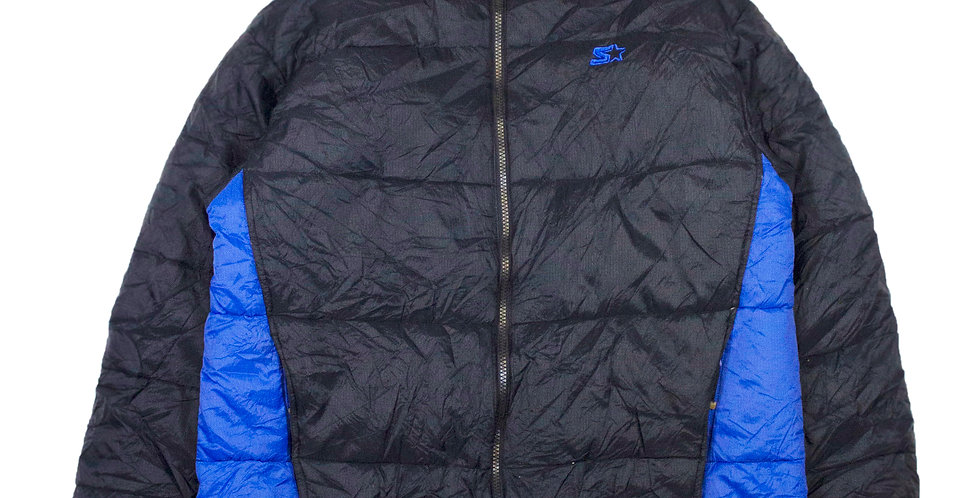 Starter Reversible Puffer Jacket