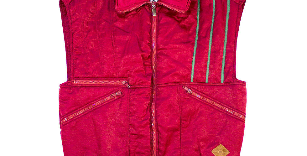 1980's Gucci Gilet