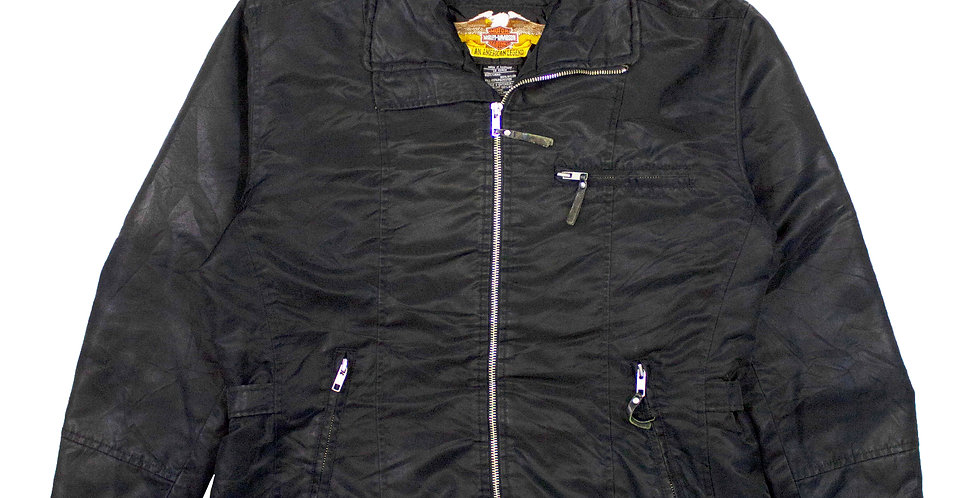 Harley Davidson Zip Up Jacket