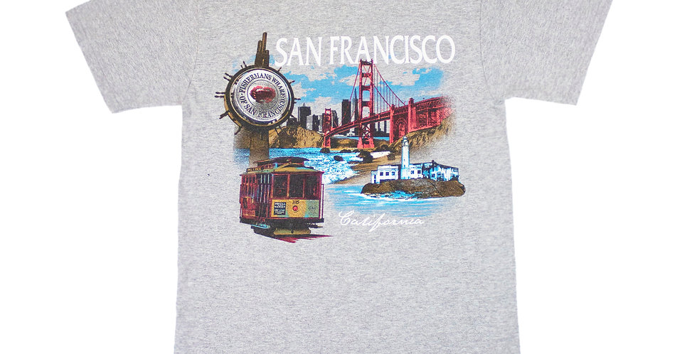 Vintage San Francisco T-shirt