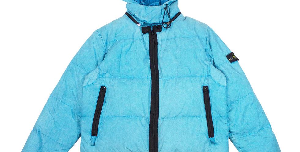2000 Stone Island Wax Cotton Jacket