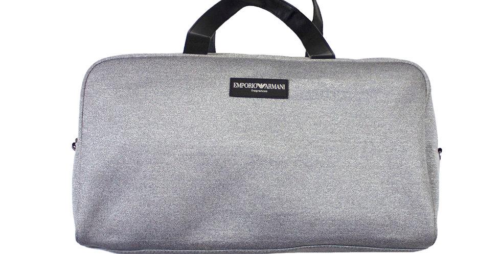 Armani Fragrances Duffle Bag