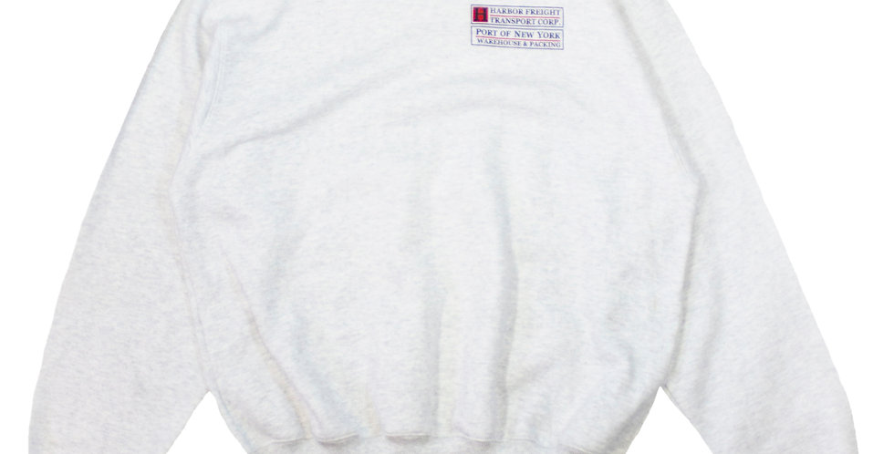 Champion Port Of New York Sweatshirt