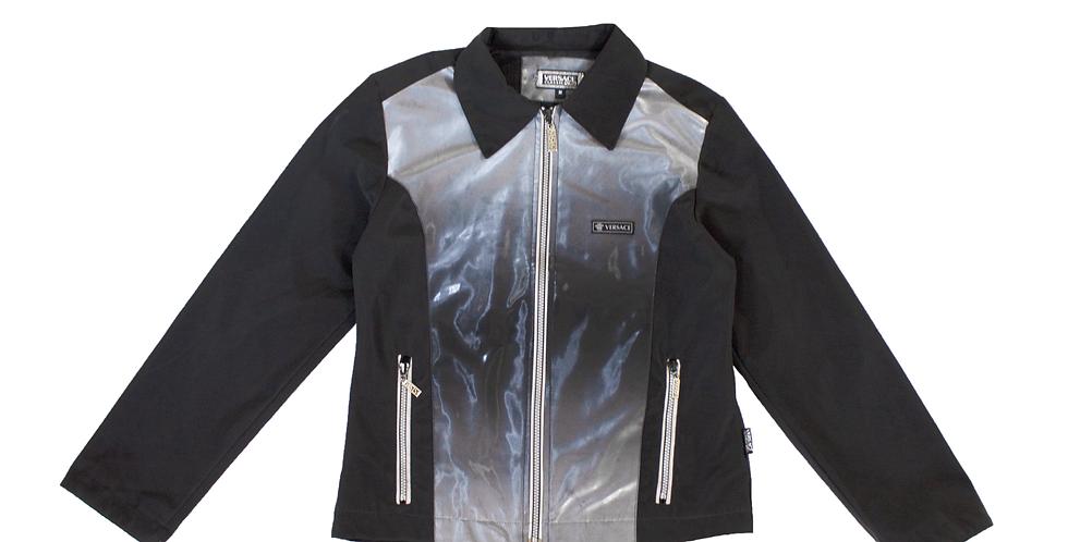 Versace Zip Up Jacket