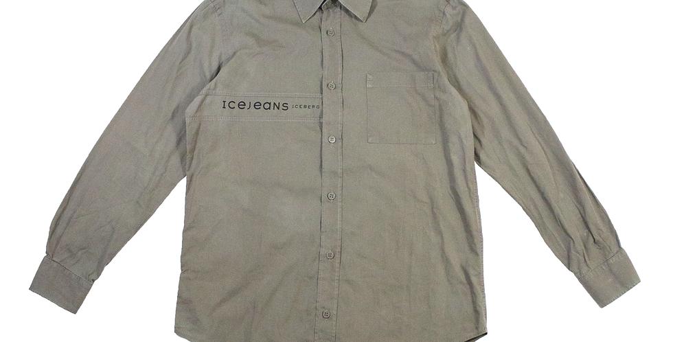 Iceberg Jeans Shirt