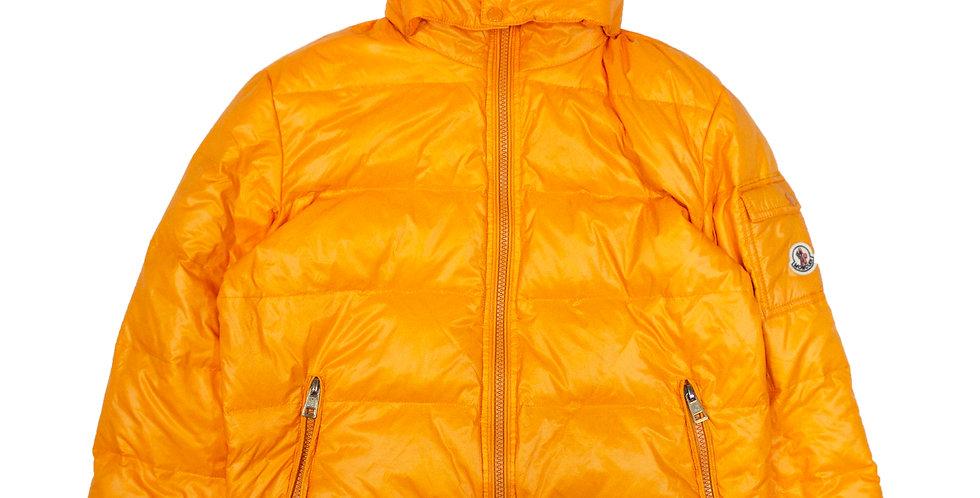 Moncler Orange Maya Jacket