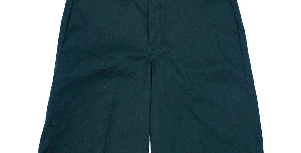 Dickies Green Shorts