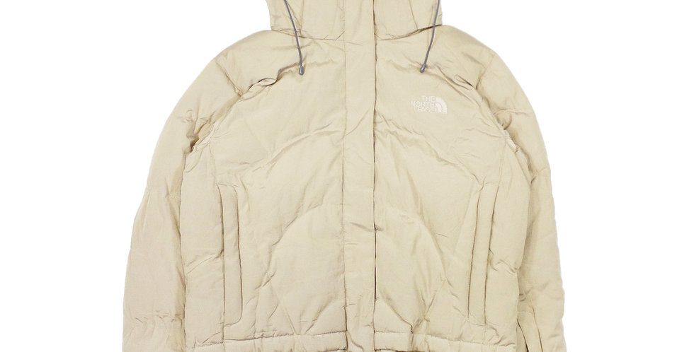 The North Face 600 Cropped Down Jacket