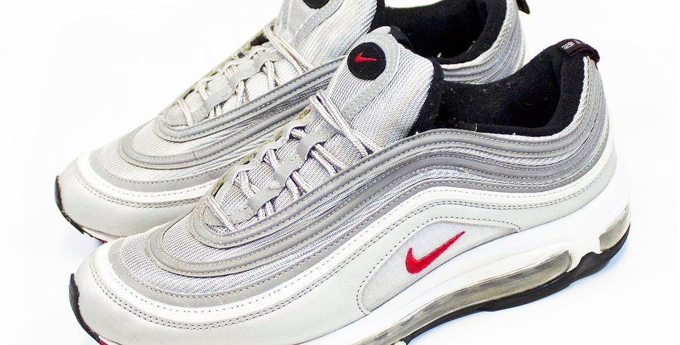 2018 Nike Air Max 97 'Silver Bullet'