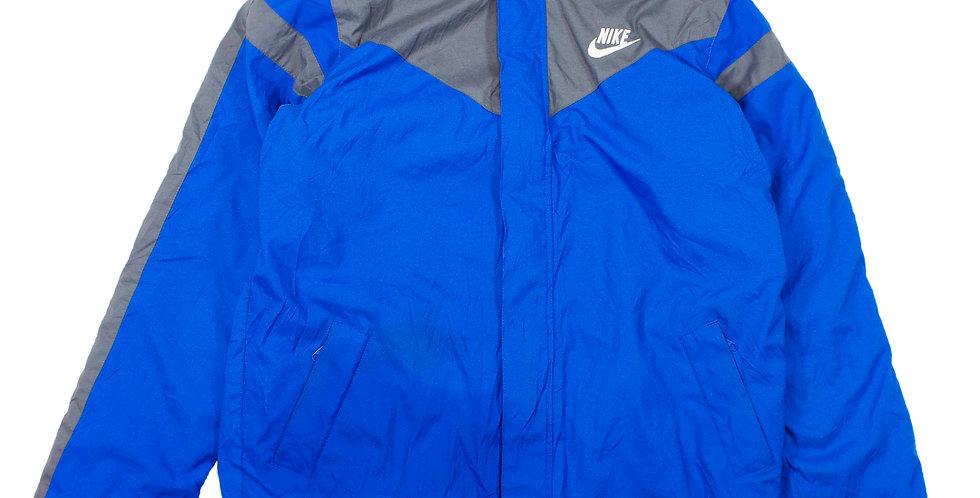 Nike Reversible Fleece Lined Jacket