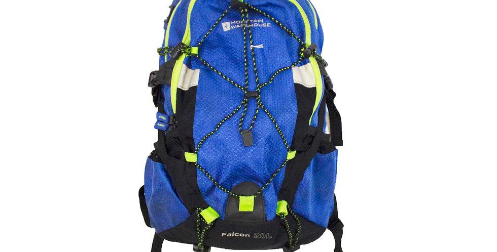 Mountain Warehouse Falcon Backpack