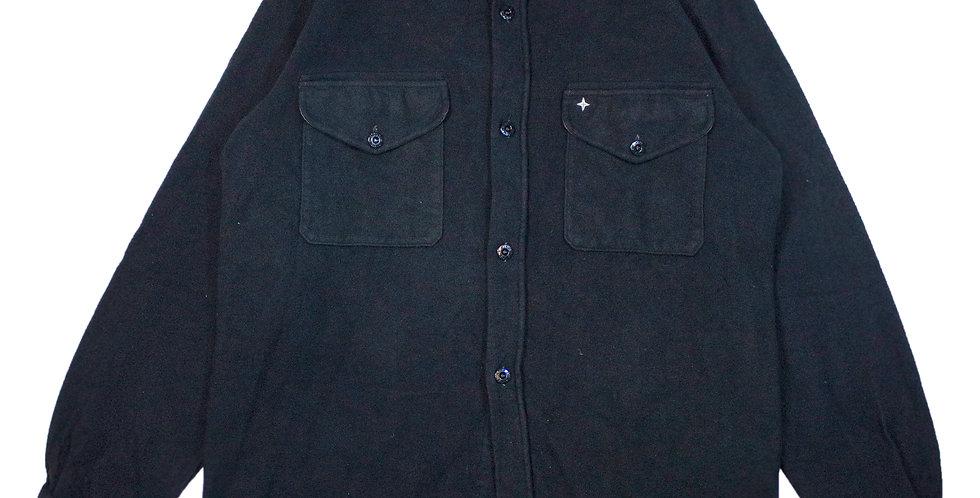 1997 Stone Island Lana Wool Shirt