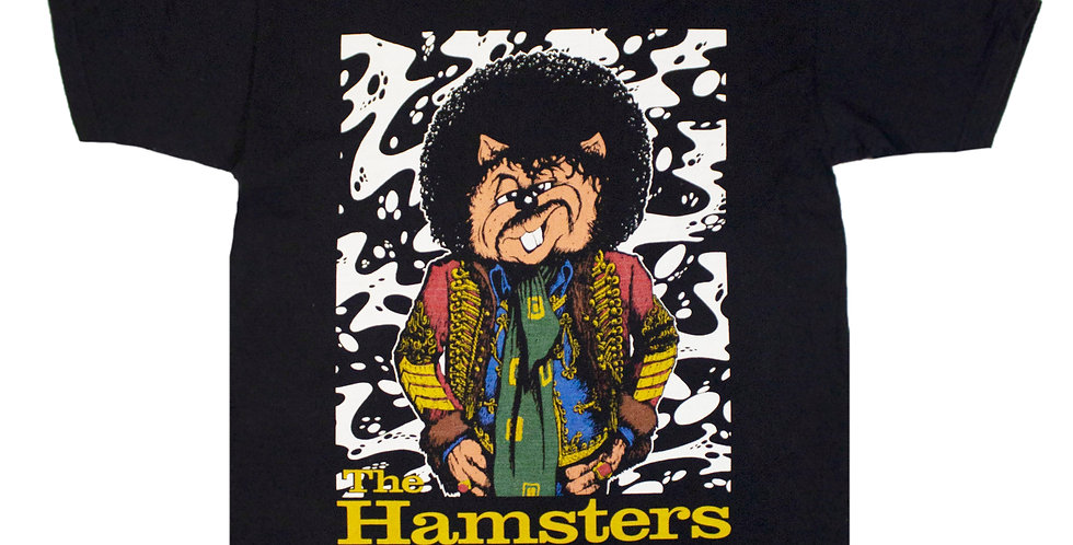 The Hamsters T-shirt