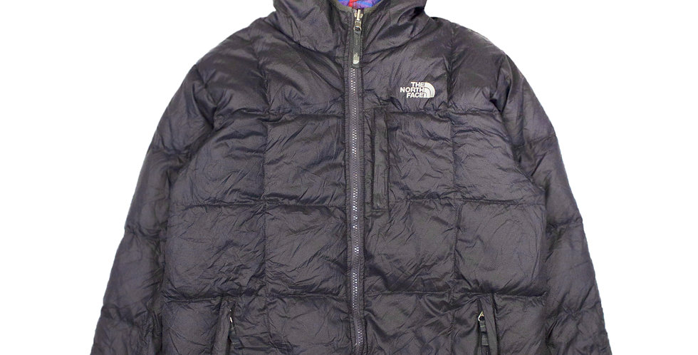 The North Face 550 Reversible Puffer Jacket