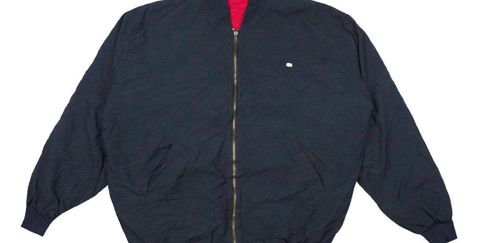 Lacoste Reversible Bomber Jacket