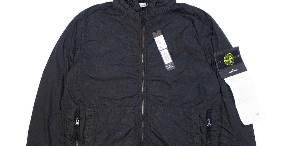 2020 Stone Island Garment Dyed Crinkle Reps NY Jacket