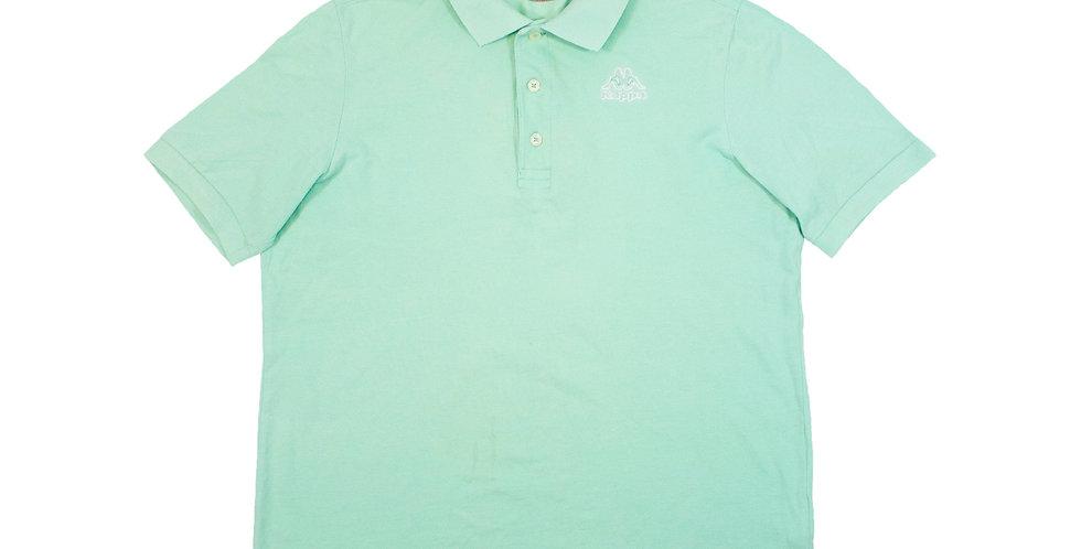 Kappa Green Polo