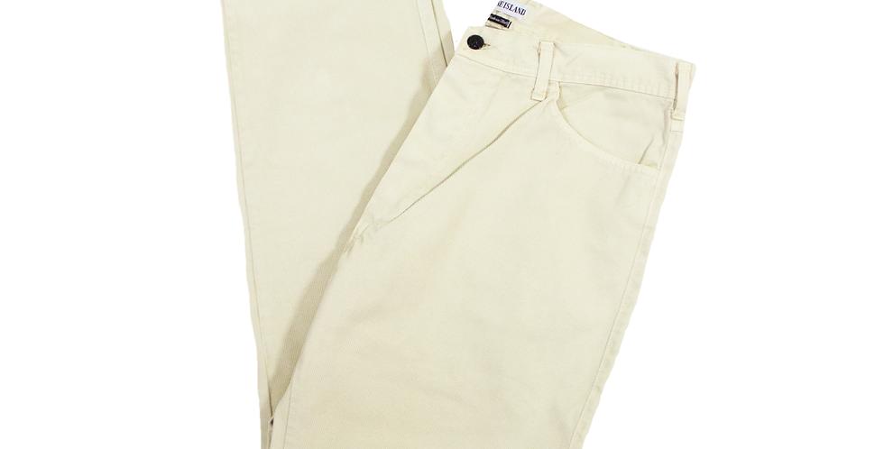1995 Stone Island Marina Cord Trousers