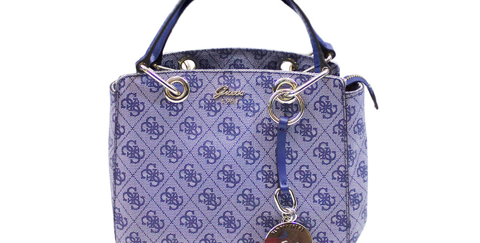 Guess Monogram Handbag