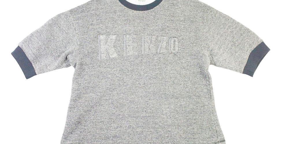 Kenzo Short Sleeve Sweatshirt