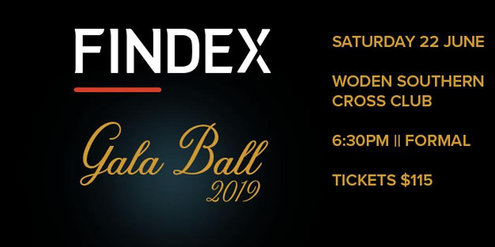 2019 FINDEX Gala Ball