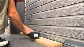 NextStone™ Faux Stone Siding and Trim Install