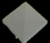 Faux Stone Cap
