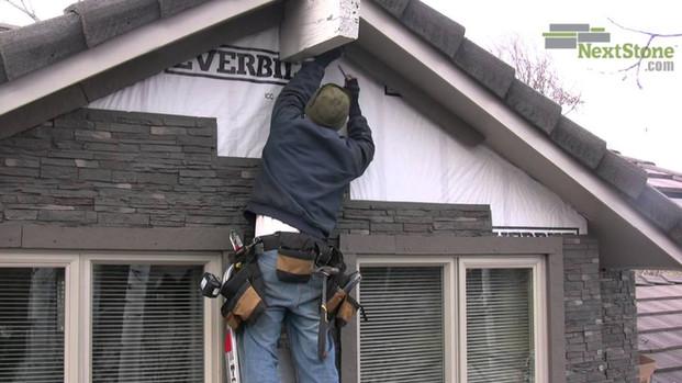 Window Door Trim Install Demo