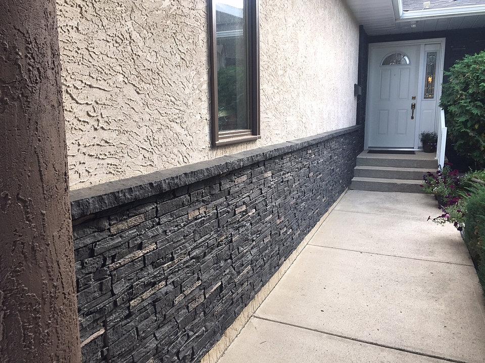Faux Stone Siding Denver Nextstone