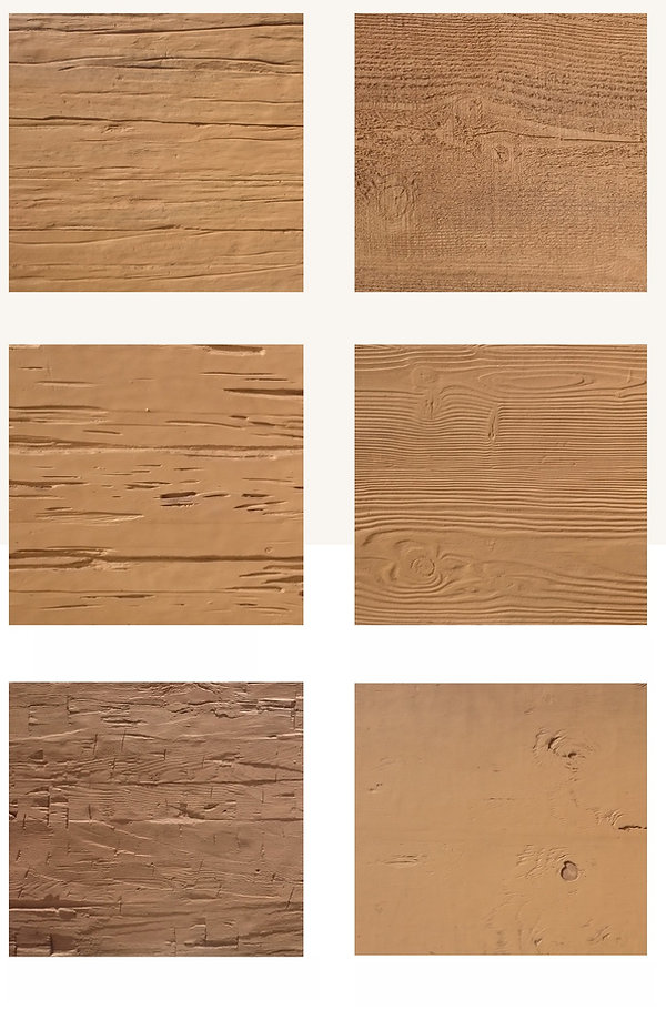 NextStone Faux Wood Beams