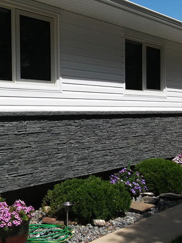Slatestone Rocky Mountain Graphite