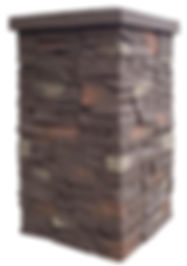 30 Inch Column Wrap Himalayan Brown.jpg