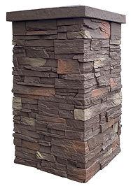 30 Inch Column Wrap Himalayan Brown.jpg
