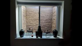 NextStone™ Classroom: Window Well Insert