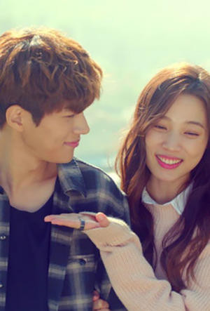 El día después de la ruptura (Yoo tan y Da In)