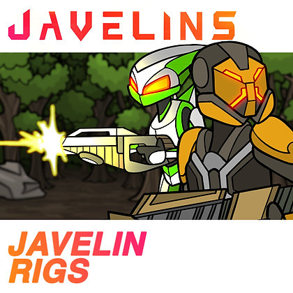 JAVELINS - Javelin Rigs