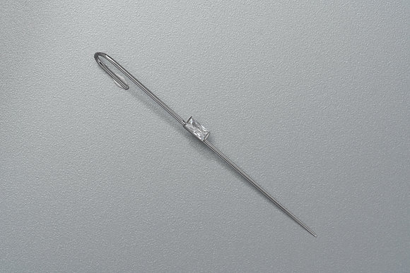 Кафф Ear Pin 'Crystal'