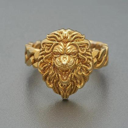 Кольцо 'Leo'