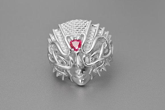 Кольцо 'Medusa'