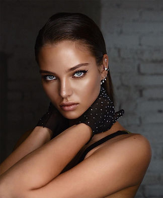 Alesya Kafelnikova