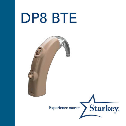 DP8 Super power BTE
