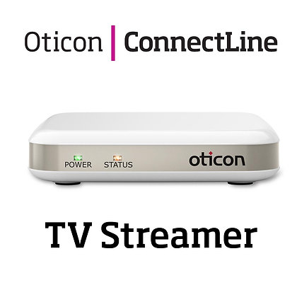 Oticon TV Streamer